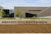 Jackson, Mississippi, USA: The Mississippi Civil Rights Museum. History of the American Civil Rights Movement in the state of Mississippi between 1945 and 1970 - Jim West - 2010s,2018,ACE,African-American,America,american,americans,bigotry,black,civil rights,civil rights movement,civil rights museum,Culture,discrimination,display,displays,equal,equality,Heritage,history,