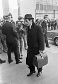 Jeremy Thorpe Trial for Conspiracy to Murder, 1979