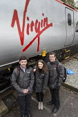 Driver training, Virgin trains Crewe - John Harris - 12-04-2017