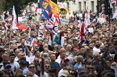 Protest in support of Tommy Robinson, Whitehall, London - Jess Hurd - 09-06-2018
