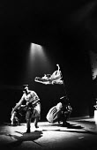 Oh What A Lovely War! directed by Joan Littlewood, Theatre Royal Stratford East, London 1963 - Romano Cagnoni