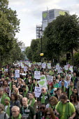 Silent march in memory of the victims of Grenfell Tower fire on the first anniversary, Kensington, London - Jess Hurd - 1st,2010s,2018,activist,activists,anniversary,BAME,BAMEs,Black,Black and White,blocks,BME,bmes,CAMPAIGNING,CAMPAIGNS,COMMEMORATE,commemorating,commemoration,COMMEMORATIONS,commemorative,DEMONSTRATING,