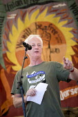 Nigel Costley, TUC speaking, Tolpuddle Martyrs' Festival, Dorset 2018 - Jess Hurd - 22-07-2018