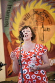 Frances O'Grady TUC speaking, Tolpuddle Martyrs' Festival, Dorset 2018 - Jess Hurd - 2010s,2018,COMMEMORATE,COMMEMORATING,commemoration,COMMEMORATIONS,commemorative,Dorset,FEMALE,Festival,festivals,Frances O'Grady,gen sec,member,member members,members,PEOPLE,person,persons,SPEAKER,SPE