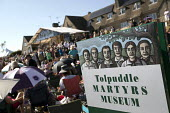 Tolpuddle Martyrs' Festival, Dorset 2018 - Jess Hurd - 2010s,2018,COMMEMORATE,COMMEMORATING,commemoration,COMMEMORATIONS,commemorative,Dorset,Festival,festivals,male,man,member,member members,members,men,PEOPLE,person,persons,SWTUC,Tolpuddle Martyrs festi