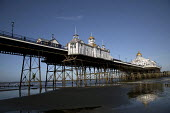 Eastbourne Pier, East Sussex - Jess Hurd - 2010s,2018,ACE,architecture,Arts,attraction,beach,beaches,building,buildings,COAST,Culture,East Sussex,Eastbourne,grade 11,grade two,iron,ironwork,listed,OCEAN,Pier,sea,seafront,SEAFRONTS,seashore,sea