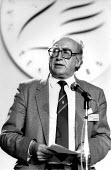 Fred Jarvis speaking NUT conference 1991 - John Harris - 12-04-1991