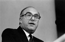 John Smith elected Labour Party leader London 1992 - John Harris - 10-10-1992