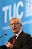John McDonnell speaking TUC Congress Manchester 2018 - John Harris - 11-09-2018