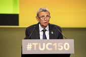 Dave Prentis UNISON speaking TUC Congress, Manchester 2018 - Jess Hurd - 2010s,2018,conference,conferences,confernece,Congress,Dave Prentis,Gen Sec,Manchester,SPEAKER,SPEAKERS,speaking,SPEECH,trade union,trade unions,trades union,trades unions,TUC,UNISON