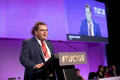 Manuel Cortes TSSA speaking TUC Congress, Manchester 2018 - Jess Hurd - 2010s,2018,conference,conferences,confernece,Congress,Gen Sec,Manchester,Manuel Cortes,SPEAKER,SPEAKERS,speaking,SPEECH,trade union,trade unions,trades union,trades unions,TSSA,TUC