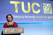 Gloria Mills UNISON, TUC Congress, Manchester 2018 - Jess Hurd - 2010s,2018,BAME,conference,conferences,confernece,Congress,female,Gloria Mills,Manchester,people,person,persons,trade union,trade unions,trades union,trades unions,TUC,UNISON,woman,women