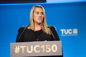 Kate Dunning CWU speaking TUC conference 2018 Manchester - John Harris - 2010s,2018,conference,conferences,CWU,FEMALE,Manchester,people,person,persons,SPEAKER,SPEAKERS,speaking,SPEECH,trade union,trade unions,trades union,trades unions,TUC,TUC congress,woman,women