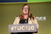 Yvonne Pattison NAPO speaking TUC conference 2018 Manchester - John Harris - 2010s,2018,conference,conferences,FEMALE,Manchester,NAPO,people,person,persons,SPEAKER,SPEAKERS,speaking,SPEECH,trade union,trade unions,trades union,trades unions,TUC,TUC congress,woman,women