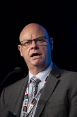 Steve Gillan POA speaking TUC conference 2018 Manchester - John Harris - 2010s,2018,conference,conferences,Gen Sec,Manchester,POA,SPEAKER,SPEAKERS,speaking,SPEECH,trade union,trade unions,trades union,trades unions,TUC,TUC congress