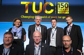 FBU delegation TUC conference 2018 Manchester - John Harris - 2010s,2018,conference,conferences,FBU,Gen Sec,Manchester,trade union,trade unions,trades union,trades unions,TUC,TUC congress