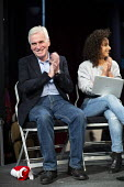 John McDonnell, Dalia Gebrial, The World Transformed, Labour Party Conference, Liverpool - John Harris - 2010s,2018,activist,activists,BAME,BAMEs,Black,BME,bmes,CAMPAIGN,campaigner,campaigners,CAMPAIGNING,CAMPAIGNS,Conference,conferences,diversity,ethnic,ethnicity,FEMALE,John McDonnell,Left,left wing,Lef