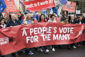 People's Vote March for the Many, Labour Party Conference, Liverpool, 2018 - Jess Hurd - 2010s,2018,2nd,activist,activists,banner,banners,Brexit,CAMPAIGNING,CAMPAIGNS,Conference,conferences,DEMONSTRATING,Demonstration,EU,European Union,FEMALE,Labour Party Conference,Liverpool,male,man,men