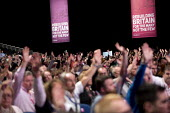 Labour Party Conference, Liverpool, 2018 - Jess Hurd - 25-09-2018