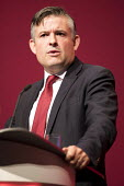Jonathan Ashworth MP speaking Labour Party Conference, Liverpool, 2018 - Jess Hurd - 2018,Conference,conferences,Jonathan Ashworth,Labour Party Conference,Liverpool,MP,Party,POL,political,POLITICIAN,POLITICIANS,Politics,SPEAKER,SPEAKERS,speaking,SPEECH