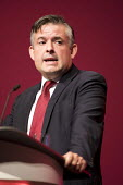 Jonathan Ashworth MP speaking Labour Party Conference, Liverpool, 2018 - Jess Hurd - 26-09-2018