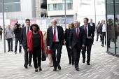 Jeremy Corbyn and the shadow cabinet Labour Party Conference, Liverpool, 2018 - Jess Hurd - 2010s,2018,arrival,arrivals,arrive,arrives,arriving,BAME,BAMEs,Black,BME,bmes,Conference,conferences,diversity,ethnic,ethnicity,FEMALE,Jeremy Corbyn,John McDonnell,Labour Party Conference,Liverpool,mi