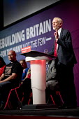 Jeremy Corbyn speaking Labour Party Conference, Liverpool, 2018 - Jess Hurd - 2010s,2018,Conference,conferences,Jeremy Corbyn,Labour Party Conference,Liverpool,MP,MPs,Party,POL,political,politician,politicians,Politics,SPEAKER,SPEAKERS,speaking,speech