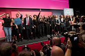 Jeremy Corbyn speaking Labour Party Conference, Liverpool, 2018 - Jess Hurd - 26-09-2018