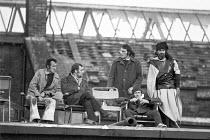 Hull Prison Riot 1976