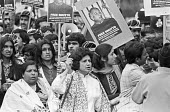 Protest for democracy in Pakistan London 1978 the freeing of former prime minister Zulfikar Ali Bhutto, who was removed in a Military coup by General Zia- Ul-Haq - NLA - 1970s,1978,activist,activists,against,Asian,Asians,BAME,BAMEs,Black,BME,bmes,CAMPAIGNING,CAMPAIGNS,democracy,democracy in Pakistan,DEMONSTRATING,Demonstration,dictatorship,diversity,ethnic,ethnicity,e