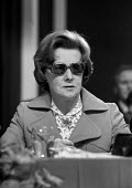 Barbara Castle 1972 Labour Party conference - Peter Arkell - 04-10-1972