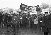 Black Peoples Alliance protest against racism, London 1968 - NLA - 31-07-1968