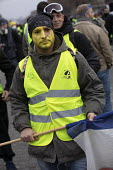 Paris, France Yellow Vest movement protest, Champs Elysees area - Jess Hurd - 2010s,2018,activist,activists,against,anti capitalism,Anti Capitalist,Austerity Cuts,CAMPAIGN,campaigner,campaigners,CAMPAIGNING,CAMPAIGNS,Champs Elysees,cities,City,DEMONSTRATING,Demonstration,DEMONS