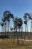 Nebraska, USA, windmills that pump water, Downey Well Drilling - Jim West - 2010s,2018,America,capitalism,clean,Downey Well Company,Drilling,EBF,Economic,Economy,energy,Industries,industry,infrastructure,machine,machinery,machines,Nebraska,producer,production,pumping,renewabl