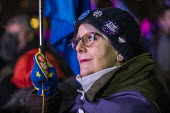 Peoples Vote protesting as Parliament votes on Brexit deal, Westminster - Jess Hurd - 15-01-2019