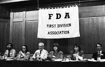 FDA ADC London 1989 - Stefano Cagnoni - 11-05-1989