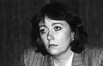 Liz Symonds FDA Gen Se, FDA ADC London 1989 - Stefano Cagnoni - 11-05-1989