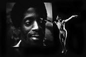 William Louther Dance & Theatre Corporation dance company performing Life Studies at The Place Theatre London 1976 - John Sturrock - 1970s,1976,ACE,arts,BAME,BAMEs,black,BME,bmes,company,culture,dance,dancer,dancers,dancing,diversity,entertainment,ethnic,ethnicity,London,male,man,men,minorities,minority,music,people,performance,per