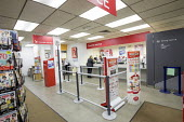 Post office in WH Smiths, Kingswood, Bristol - Paul Box - 21-04-2017