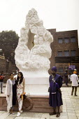 Monument to dead of The Amritsar massacre, Jallianwala Bagh, India. Troops of the British Indian Army under the command of Colonel Reginald Dyer fired rifles into a crowd of Indians who had gathered i... - Martin Mayer - 1919,2010s,2018,ACE,activist,activists,against,Amritsar,ASIAN,ASIANS,BLACK,CAMPAIGN,campaigner,campaigners,CAMPAIGNING,CAMPAIGNS,command,Culture,dead,death,deaths,DEMONSTRATING,DEMONSTRATION,DEMONSTRA