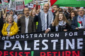 Ahed Tamimi, National Demonstration for Palestine, London - Jess Hurd - 2010s,2019,activist,activists,against,Ahed Tamimi,banner,banners,CAMPAIGNING,CAMPAIGNS,DEMONSTRATING,Demonstration,FEMALE,London,Palestine,Palestine Solidarity Campaign,people,person,persons,Protest,P