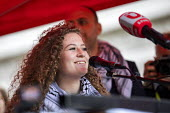 Ahed Tamimi, National Demonstration for Palestine, London - Jess Hurd - 2010s,2019,activist,activists,against,Ahed Tamimi,CAMPAIGNING,CAMPAIGNS,DEMONSTRATING,Demonstration,FEMALE,London,Palestine,Palestine Solidarity Campaign,palestinian,palestinians,people,person,persons