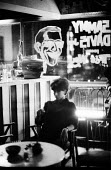 Young woman sitting alone in jazz club, West End, London 1961Young woman sitting alone in jazz club, West End, London 1961Young woman sitting alone in jazz club, West End, London 1961Young woman sitti... - Romano Cagnoni - 08-10-1961