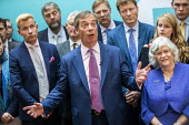 Nigel Farage, Ann Widdecombe, Brexit Party victory press conference, European Elections, London - Jess Hurd - 2010s,2019,Ann Widdecombe,Brexit,Brexit Party,conference,conferences,DEMOCRACY,election,Elections,EU,European,European Union,europeans,Far Right,Far Right,FEMALE,Leave,London,mep,meps,Nigel Farage,Par