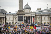 Together Against Trump, stop the state visit protest against Donald Trump, London - Jess Hurd - 04-06-2019