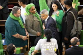 Mayor of London Sadiq Khan, Grenfell fire 2nd anniversary memorial service St Helen's Church, Kensington, London - Jess Hurd - 2010s,2019,2nd,2nd anniversary,activist,activists,against,anniversary,BAME,BAMEs,Belief,Black,BME,bmes,CAMPAIGN,campaigner,campaigners,CAMPAIGNING,CAMPAIGNS,Church,churches,conviction,DEMONSTRATING,De