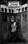 Franco Zeffirelli director and producer, West End, London 1961. Smoking outside a pubFranco Zeffirelli director and producer, West End, London 1961. Smoking outside a pubFranco Zeffirelli director and... - Romano Cagnoni - 1960s,1961,ACE,adult,adults,Arts,cities,City,culture,director,directors,Franco,Franco Zeffirelli,Italian,LICENSED,London,MATURE,outside,producer,producers,pub,PUBLIC HOUSE,PUBLIC HOUSES,PUBS,scene,sce