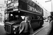 Franco Zeffirelli on a working visit to London 1961Franco Zeffirelli on a working visit to London 1961Franco Zeffirelli on a working visit to London 1961Franco Zeffirelli on a working visit to London... - Romano Cagnoni - 127 bus,1960s,1961,ACE,adult,adults,advert,ADVERTISED,advertisement,advertisements,advertising,ADVERTISMENT,Arts,bus,bus service,Bus Stop,buses,cities,City,culture,director,directors,Franco,Franco Zef
