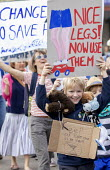 School students strike against climate change and airport expansion, Bristol - Paul Box - 2010s,2019,activist,activists,against,anti,boy,boys,CAMPAIGN,campaigner,campaigners,CAMPAIGNING,CAMPAIGNS,child,CHILDHOOD,children,Climate Change,DEMONSTRATING,Demonstration,DEMONSTRATIONS,environment