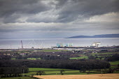 Hinkley Point C Nuclear power station under construction, Somerset - Paul Box - 03-05-2017